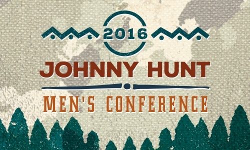 Johnny Hunt Conference
