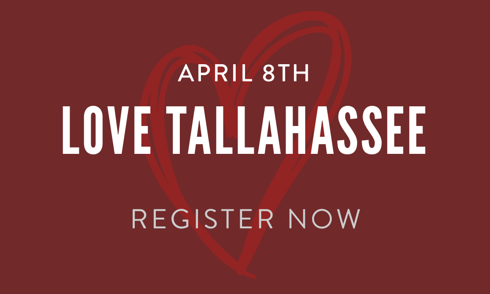 Love Tallahassee