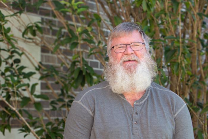 Dennis Vickers