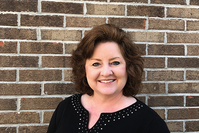 Phyllis Underwood