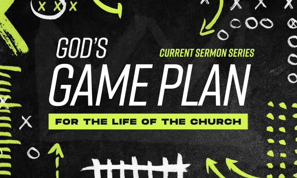 Upcoming Sermon Series