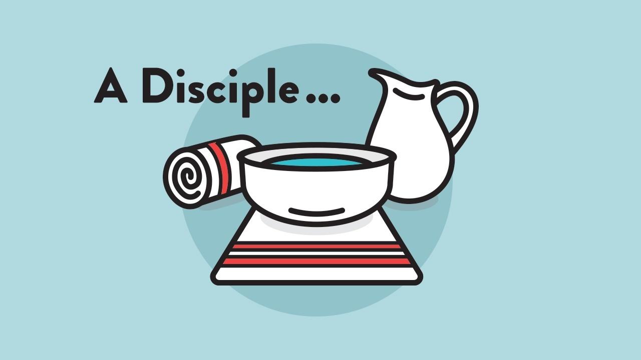 A Disciple...