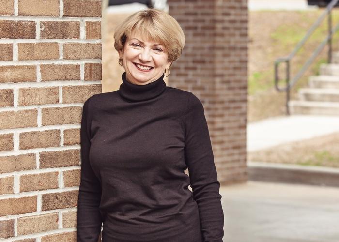 Stella Cottrell